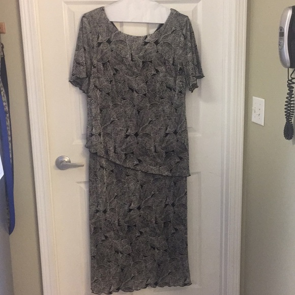 connected apparel Dresses & Skirts - Connected Woman Dress